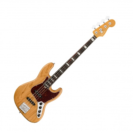 FENDER AMERICAN ULTRA JAZZ BASS RW AGN