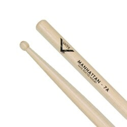 VATER AMERICAN 7A WOOD TIP...