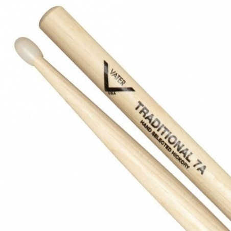 VATER AMERICAN TRADITION 7A NYLON VHT7AN PAŁKI PERKUSYJNE