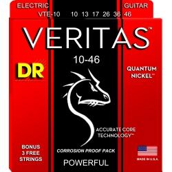 DR VTE 10-46 VERITAS STRUNY...