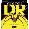 DR DDT 12-60 DROP-DOWN TUNING STRUNY GITARA ELEKTRYCZNA
