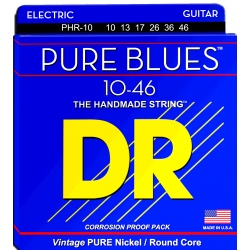 DR PHR 10-46 PURE BLUES...