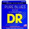 DR PHR 10-52 PURE BLUES STRUNY GITARA ELEKTRYCZNA