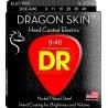 DR DSE 9-46 DRAGON SKIN STRUNY GITARA ELEKTRYCZNA