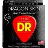 DR DSE 11-50 DRAGON SKIN STRUNY GITARA ELEKTRYCZNA