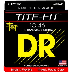 DR MT 10-46 TITE-FIT STRUNY...