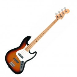 FENDER STANDARD JAZZ BASS...