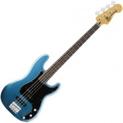 FENDER SQUIER VINTAGE MODIFIED PRECISION BASS PJ LPB
