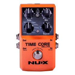 NUX TIME CORE DELUXE - OUTLET