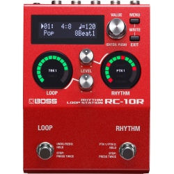 BOSS RC-10R RHYTHM LOOP...