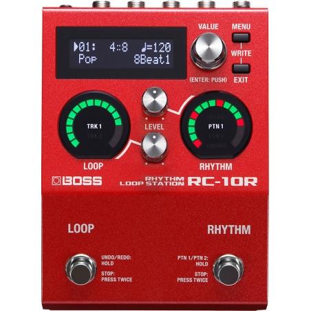 BOSS RC-10R RHYTHM LOOP STATION