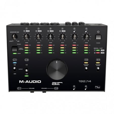 M-AUDIO AIR 192/14 - interfejs audio