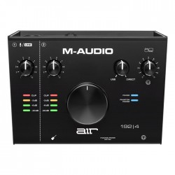 M-AUDIO AIR 192/4 -...