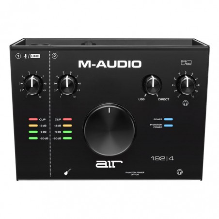 M-AUDIO AIR 192/4 - interfejs audio