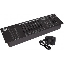 LIGHT4ME DMX 192 CONTROLLER...