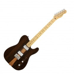 FENDER SELECT CHAMBERED...