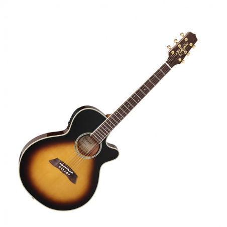 TAKAMINE TSP138C TBS THINLINE