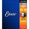 ELIXIR EAN0946 12027 - STRUNY DO GITARY ELEKTRYCZNEJ