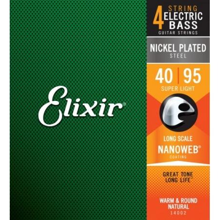 ELIXIR BEL 40-95 14002