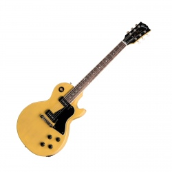 GIBSON LES PAUL SPECIAL TV...