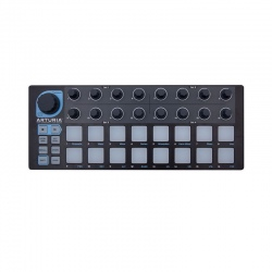 ARTURIA BEATSTEP BLACK...