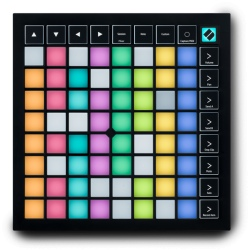 NOVATION LAUNCHPAD X