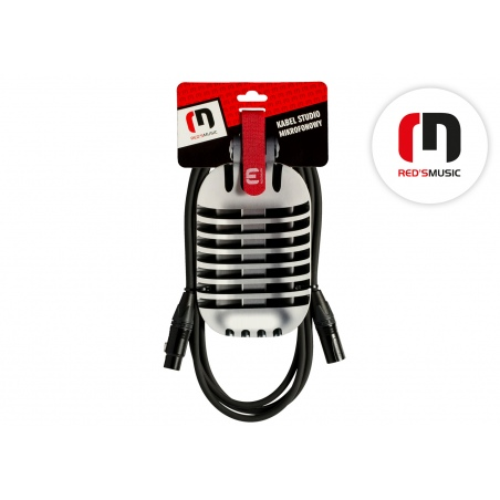 REDS STUDIO (7M) K/K NEUTRIK MCN 21 70