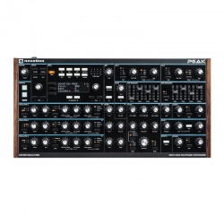 NOVATION PEAK SYNTEZATOR