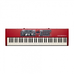 NORD ELECTRO 6D 73 STAGE...