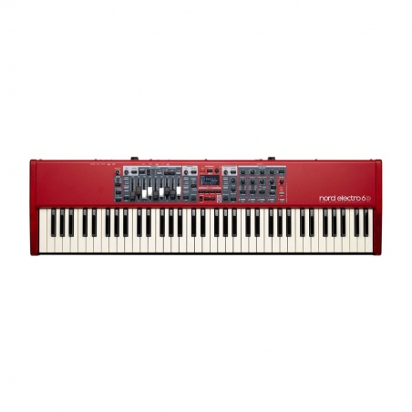 NORD ELECTRO 6D 73 STAGE PIANO/SYNTEZATOR