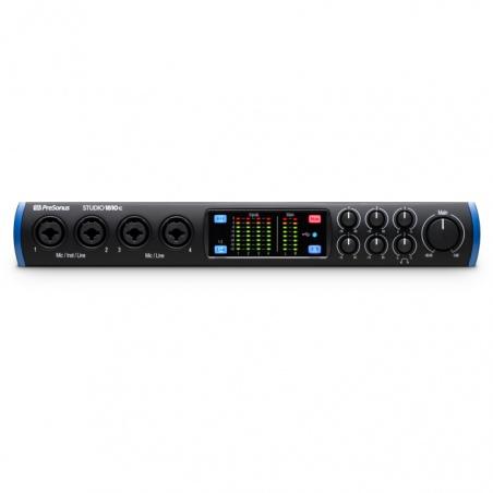 PreSonus Studio 1810c – Interfejs Audio USB-C