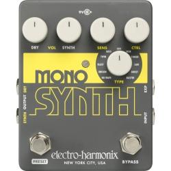 ELECTRO HARMONIX GUITAR...