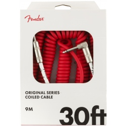 FENDER ORIGINAL COIL CABLE...