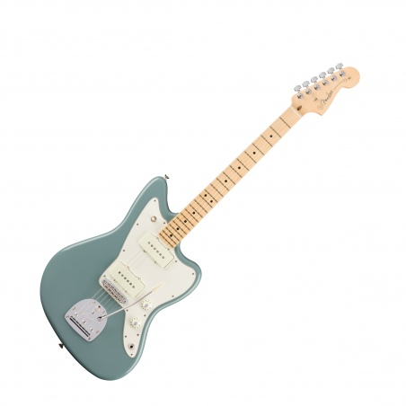FENDER AMERICAN PROFESSIONAL JAZZMASTER MN SNG