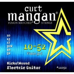 CURT MANGAN 10-52 Nickel Wound