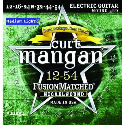 CURT MANGAN 12-54 Nickel Wound