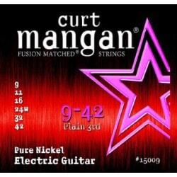 CURT MANGAN 9-42 Pure...