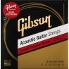 GIBSON SAG-CPB11-52 ULTRA-LIGHT GAUGE STRUNY GITARA AKUSTYCZNA