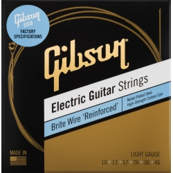 GIBSON SEG-BWR10-46 LIGHT...