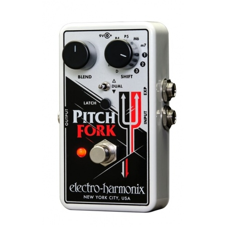ELECTRO HARMONIX PITCH FORK - OUTLET