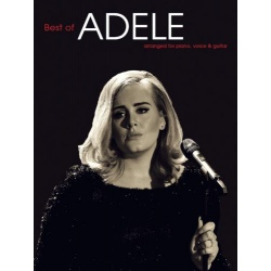 PWM. ADELE THE BEST OF
