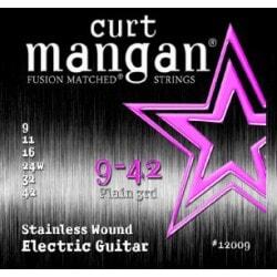CURT MANGAN 9-42 Stainless...