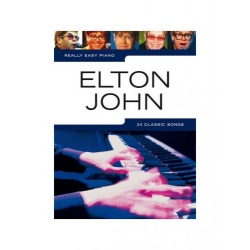 PWM. ELTON JOHN. REALLY...