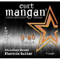 CURT MANGAN 9-46 Stainless...