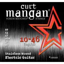 CURT MANGAN 10-46 Stainless...