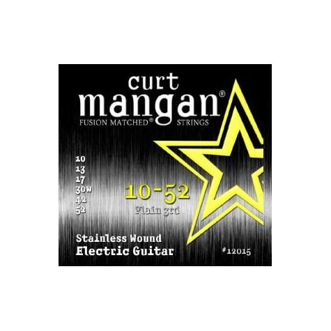 CURT MANGAN 10-52 Stainless Steel