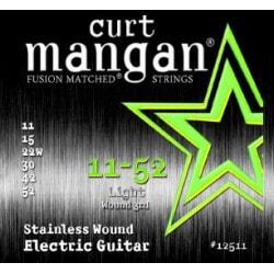 CURT MANGAN 11-52 Stainless...