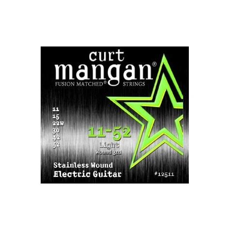 CURT MANGAN 11-52 Stainless Steel