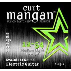 CURT MANGAN 12-54 Stainless Steel