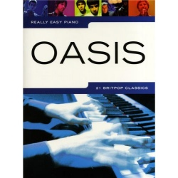 PWM. OASIS REALLY EASY PIANO
